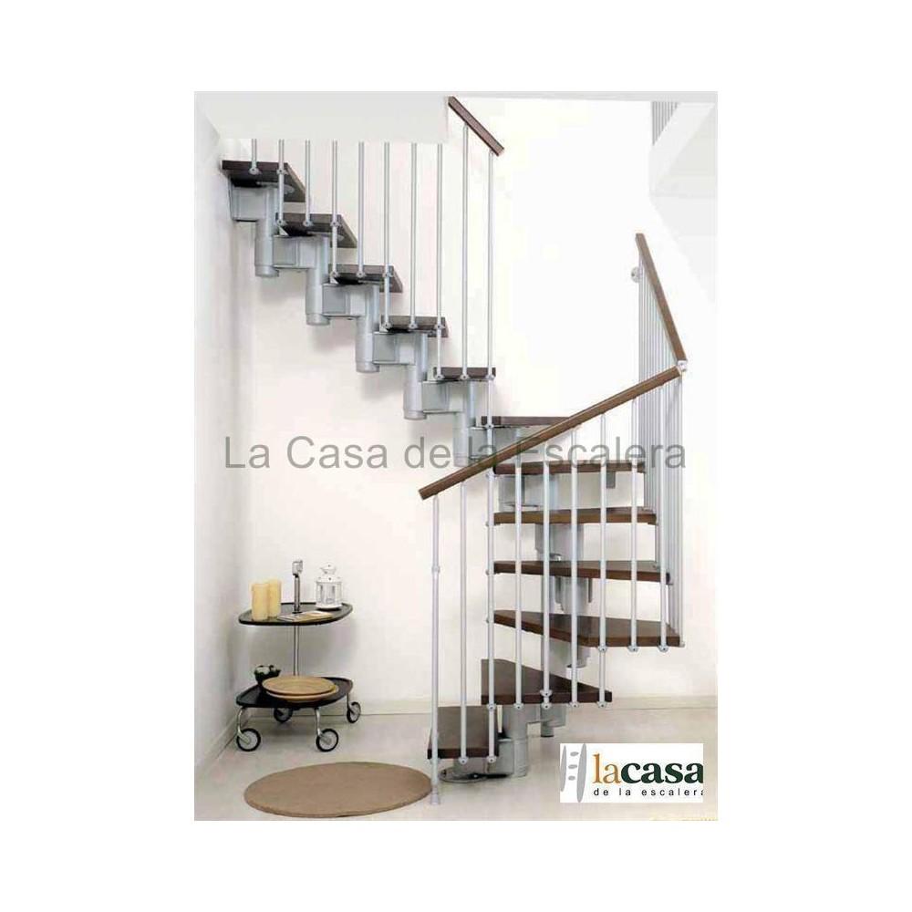 Modelos de escaleras top escaleras metlicas modelo es - Modelos de escaleras ...