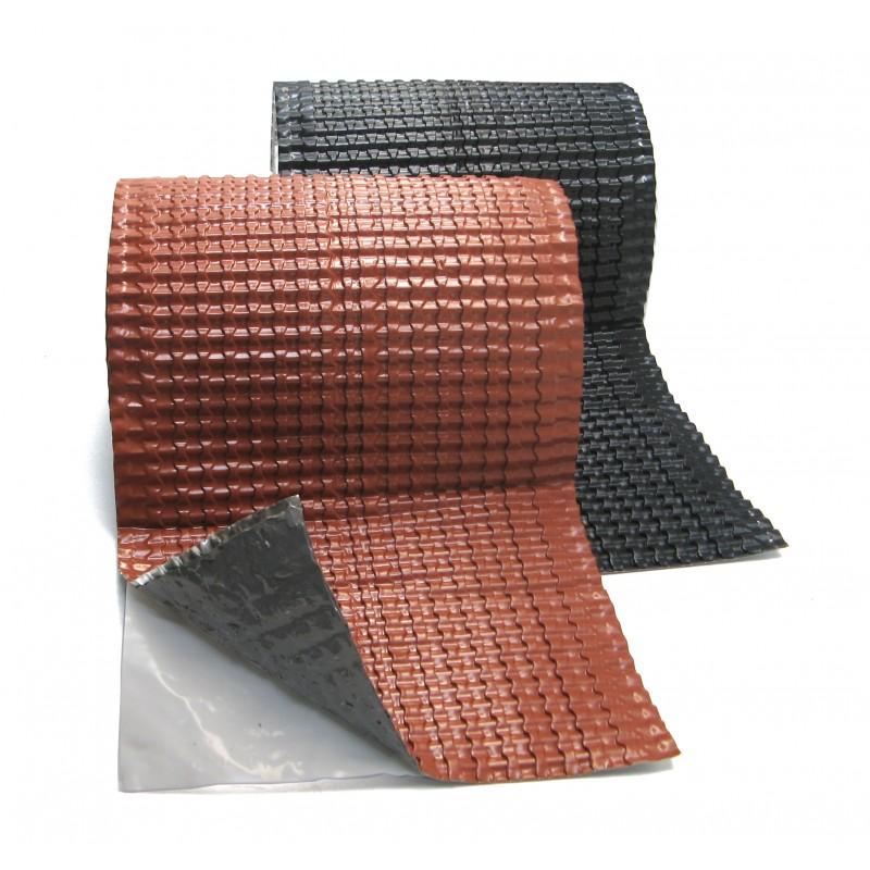 Lamina de aluminio flexible duroflex 3D