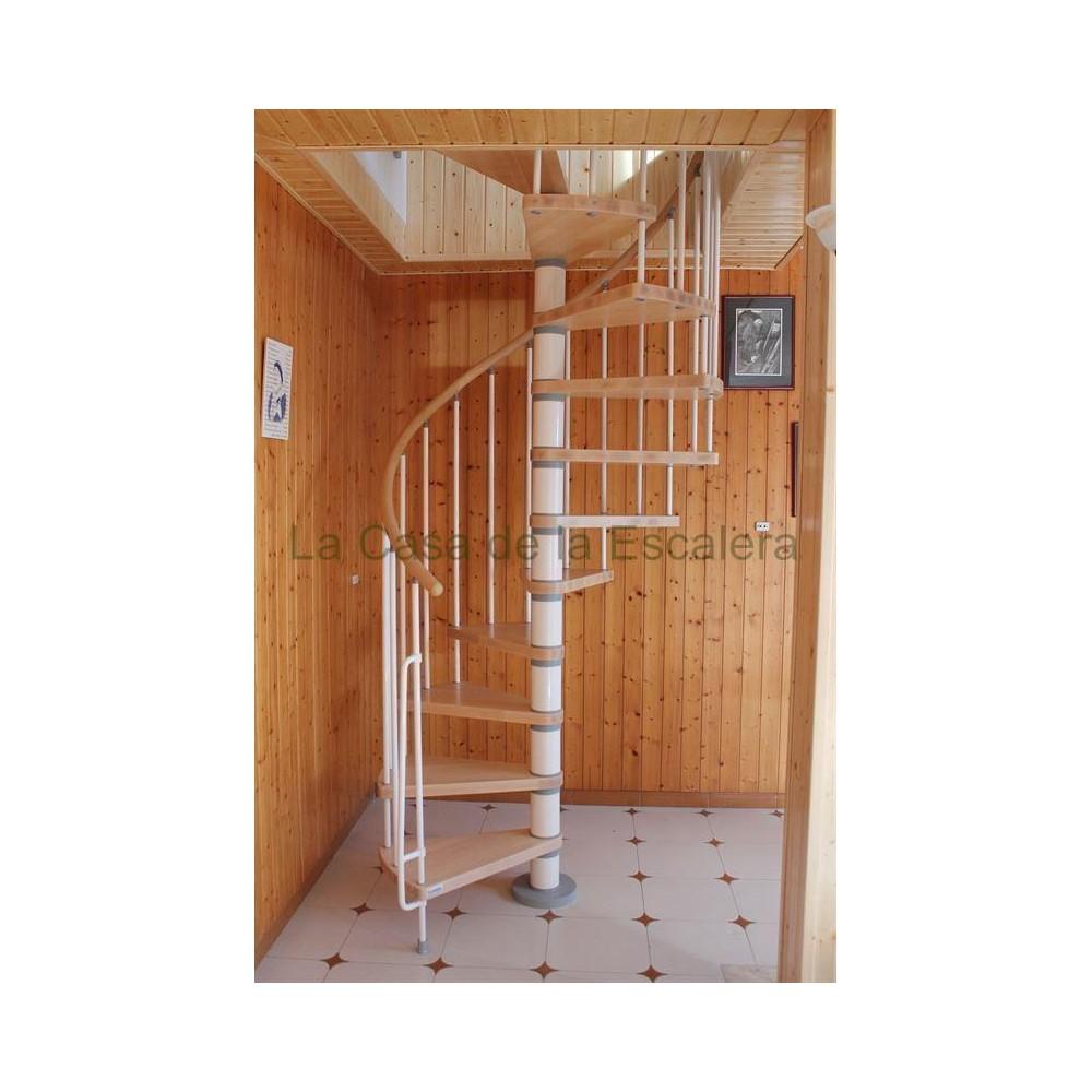 Escaleras de caracol segunda mano cool escalera caracol - Escalera caracol usada ...