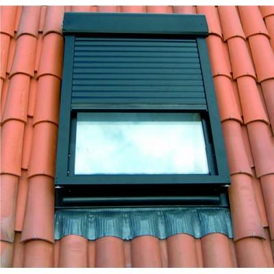 Persiana Veycla exterior solar