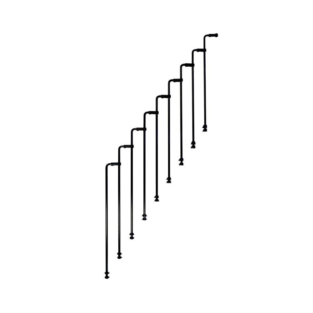 Barandilla adicional lateral 1,20 KARINA
