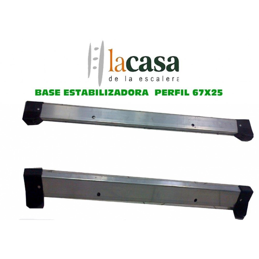 Base Estabilizadora perfil 67x25