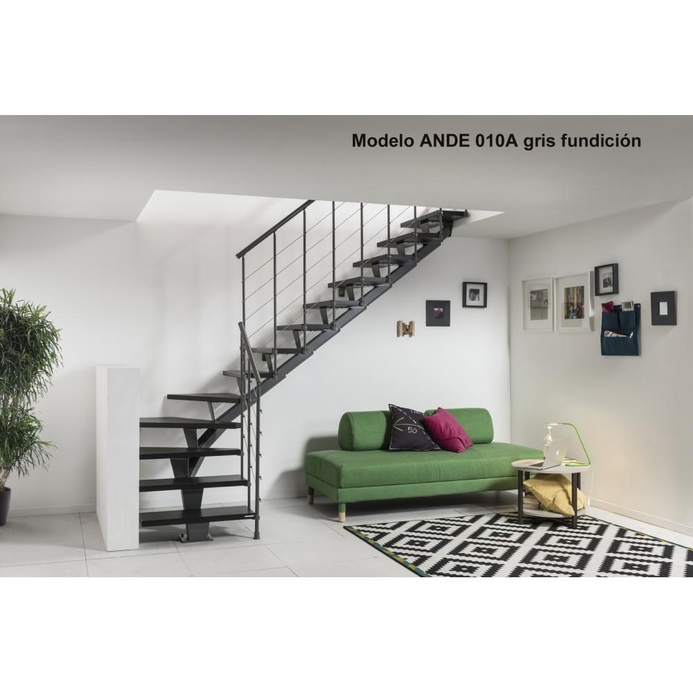 Escalera modelo ANDE